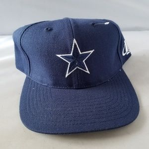 88debbada40fe Other - Dallas Cowboys Fitted Cap NFL 7 3 8